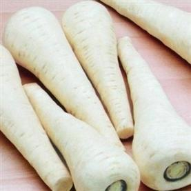 PERFECT PARSNIP TRIO